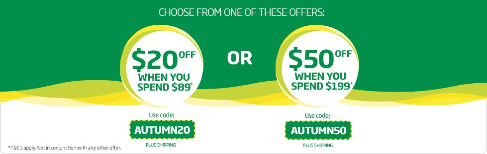Autumn Contact Lens Special Offers